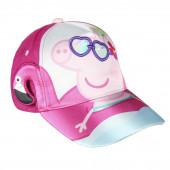 Boné 3D Porquinha Peppa