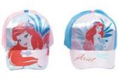 Boné Ariel Princesa Disney Sortido