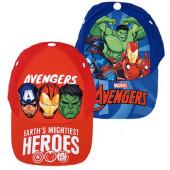 Boné Avengers Heroes Sortido