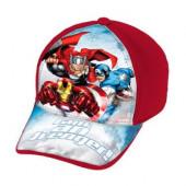 Boné Avengers I am an Avenger