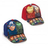 Boné Avengers Marvel Sortido