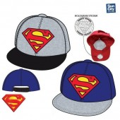 Boné Baseball DC Comics Superman sortido