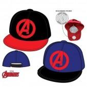 Boné Baseball Marvel Avengers sortido
