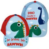 Boné Bebé Dinossauro Sortido