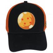 Boné Bola Dragon Ball Z