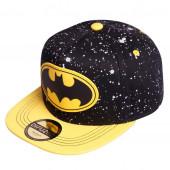 Boné Cap Batman DC Comics