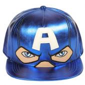 Boné Cap Capitão América Avengers Marvel