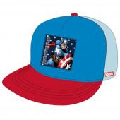 Boné Cap Capitão América Avengers