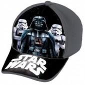 Boné Cap cinza e preto de Star Wars Darth Vader
