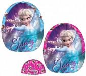 Boné Cap. com Elsa de Frozen - Sortido