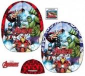 Boné/Cap. com os Avengers - Sortido