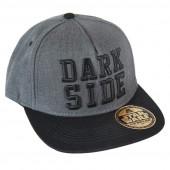 Boné Cap Dark Side Star Wars