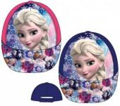 Boné Cap. Disney Frozen - Elsa