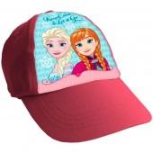 Boné Cap. Disney Frozen - Sisters