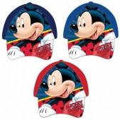 Boné Cap. do Mickey Mouse - Sortidos