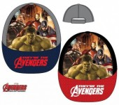 Boné/Cap. dos Avengers - Sortido