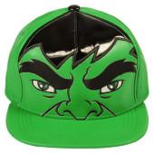 Boné Cap Hulk Avengers Marvel