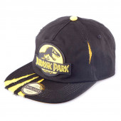 Boné Cap Jurassic Park