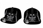 Boné Cap Star Wars Darth Vader