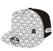 Boné Cap Star Wars Hip Hop
