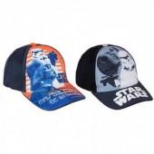 Boné Cap Star Wars Stormtrooper Darth Vader - sortido
