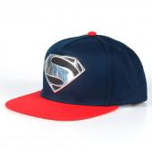 Boné Cap Superman