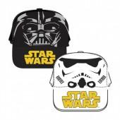 Boné dos Star Wars com  Darth Vader - sortido