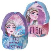 Boné Elsa Frozen 2 Sortido