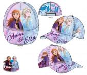 Boné Frozen 2 Anna e Elsa