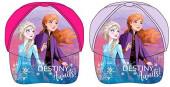 Boné Frozen 2 Disney Sortido