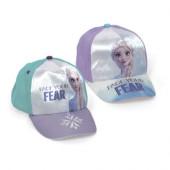 Boné Frozen 2 Elsa Fear Sortido