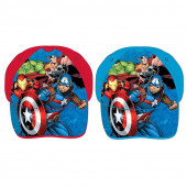 Boné Marvel Avengers Sortido