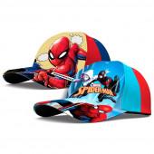 Boné Marvel Spiderman Marvel Sortido