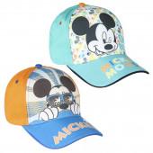 Boné Mickey Oh Boy Sortido