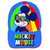 Boné Mickey Rainbow