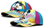 Boné Mickey Summer Sortido
