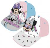 Boné Minnie Disney Sortido