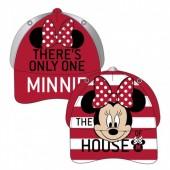 Boné Minnie Disney The House of - Sortido