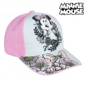 Boné Minnie Disney