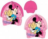 Bone para bebé de Minnie Mouse - Sortido