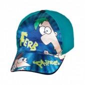 Boné Phineas & Ferb