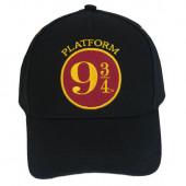 Boné Platform 9 3/4 Harry Potter