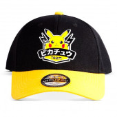 Boné Pokémon Pikachu Olympics