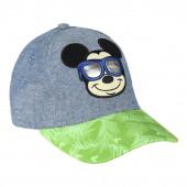 Boné Premium Mickey Disney