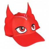 Boné Premium Pj Masks - Corujinha