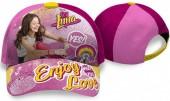 Boné Soy Luna Enjoy Love