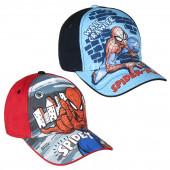 Boné Spiderman Crawler Sortido
