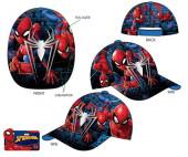 Boné Spiderman Marvel Colorblock