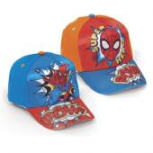 Boné Spiderman Pow Sortido