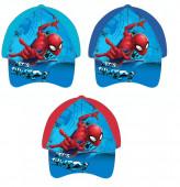 Boné Spiderman Thwip Sortido